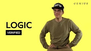 "Logic ""Take It Back"" Official Lyrics & Meaning   Verified"