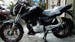 ROAD PRINCE WEGO 150CC FULL & FINAL REVIEW ON PK BIKES