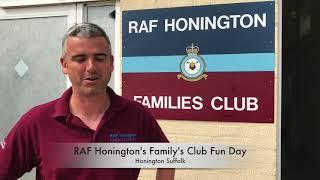 RAF Honington Families Club