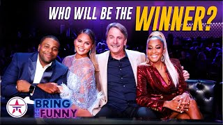 Bring The Funny: Who Will Be The WINNER? PREDICTION TIME!