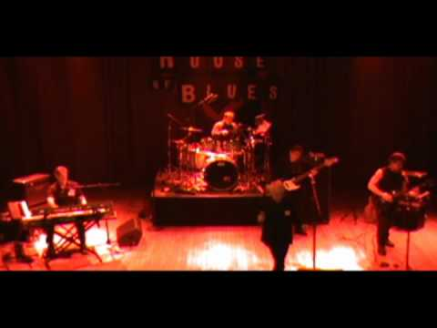Cool Breeze Sampler - Live at the House of Blues Cleveland