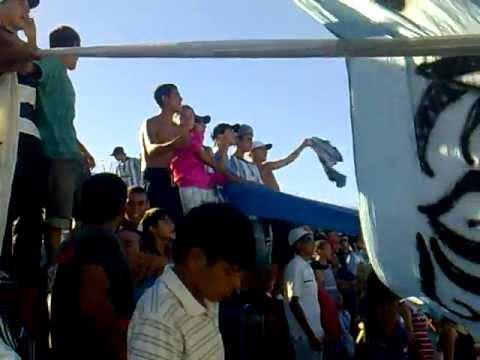 """""""los villeros clasico 2012 cerro 0 rampla 0"""" Barra: Los Villeros • Club: Cerro"""