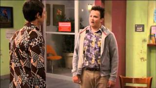 Jim Parsons On ICarly Compilation (iLost My Mind) HQ