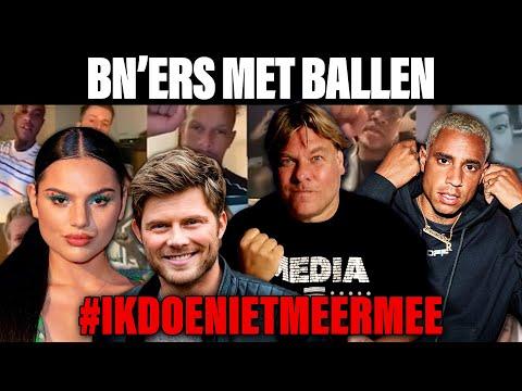 BNérs met Ballen : Jensen