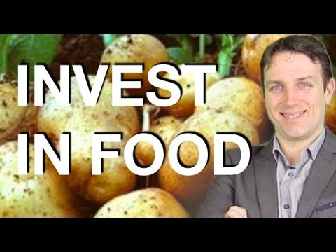 , title : 'INVEST IN AGRICULTURE AND FOOD