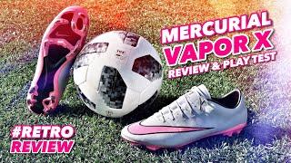 purchase cheap 06876 a3e3c mercurial-vapor-x-review-play-test-retroreview