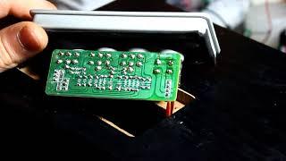 Мелкий ремонт компьютерных колонок.