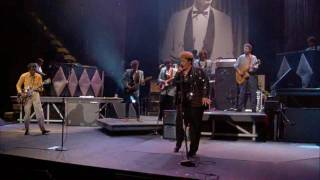 """Video thumbnail of """"Chuck Berry & Etta James - Rock and Roll Music (1986)"""""""