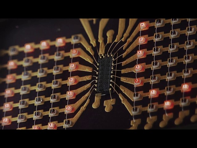 Hirox RH-2000 - next generation digital microscopy