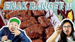 PISANG GORENG PALING ENAK DI JAKARTA !!