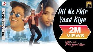 Dil Ne Phir Yaad Kiya Titke Track Full Video - Govinda, Tabu