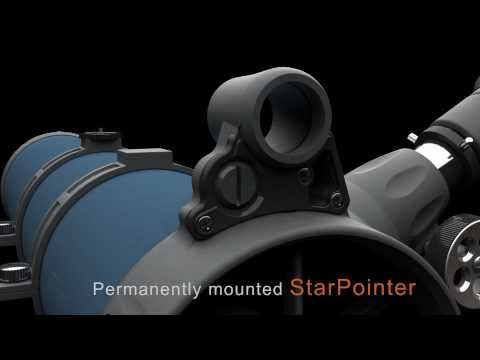 Celestron astromaster eq newton teleskop galaxus
