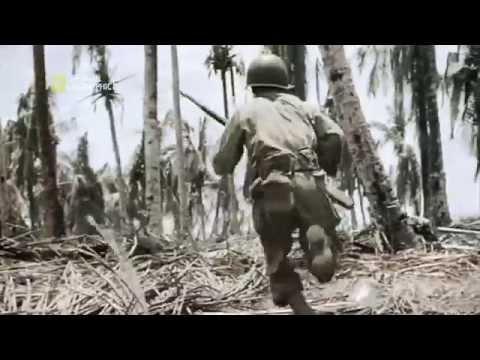 Apocalipsis La Segunda Guerra Mundial - Capitulo 4