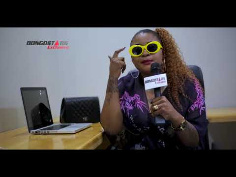 Muna Love: Shilole attacks Muna Love after opening up about son's death