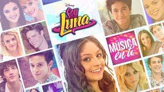 Elenco de Sou Luna - Chicas así (Música Completa)