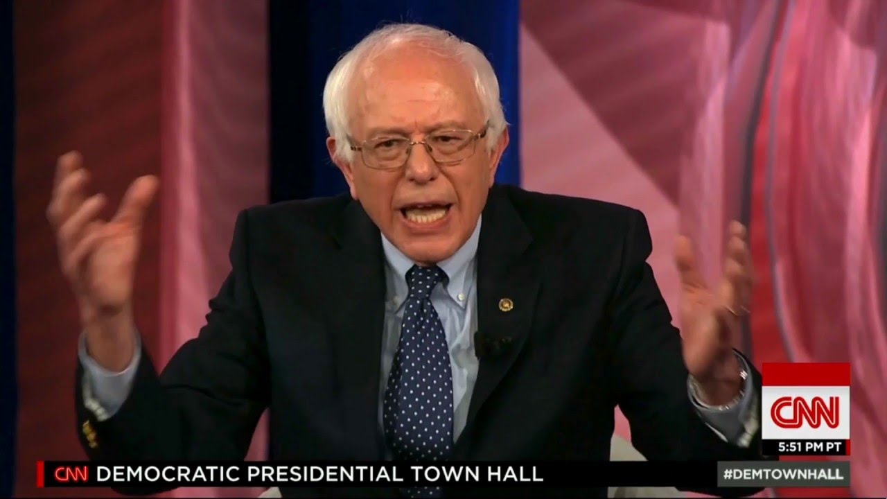 CNN Democratic Town Hall: The Worst Line Was… thumbnail
