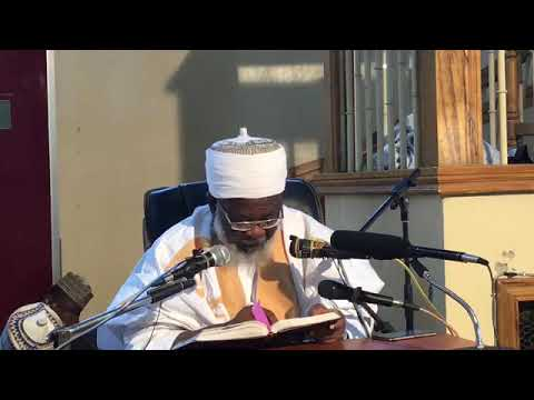 Download SHEIK DR AHMAD IBRAHIM BUK SUNAN DARIMI  KARATU NA 21 (2019) HD Mp4 3GP Video and MP3