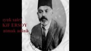 M. Akif Ersoy - Şark