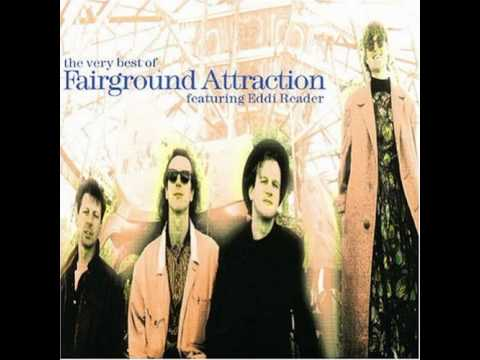 Fairground Attraction - The Moon Is Mine video