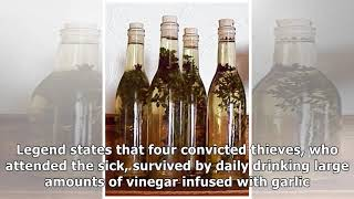 Vinegar - The History of Vinegar