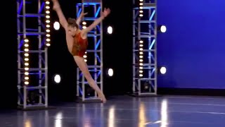 Tate McRae's Audition for sytycd 13