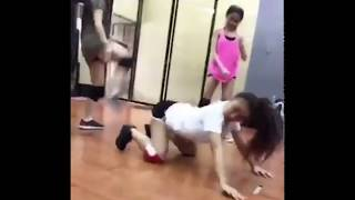 SexBomb NewGen Daphny TWERK | Angas Mo (Blaze N Kane)