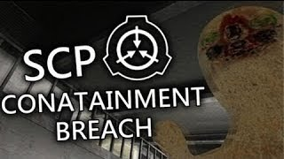 Scream Time: SCP Containment Breach: Well Be Fine!