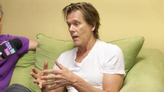 Bacon Brothers Talk Writing, Touring & Philadelphia - HD & 360 VR Interviews