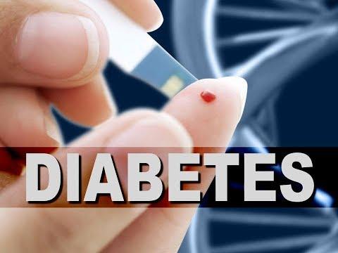 Enfermedad de los nervios en la diabetes