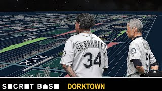 The Seattle Mariners enter the great beyond   Dorktown