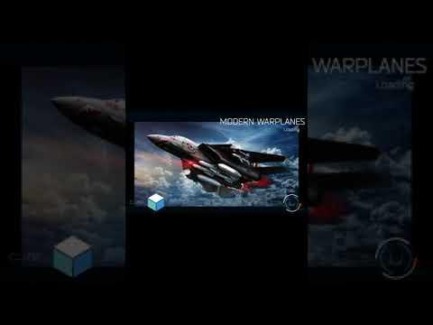 modern warplanes mod apk v1.8.22