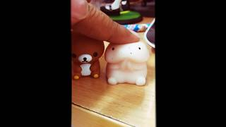 Mochi Dingding Squishy Squeeze Toy