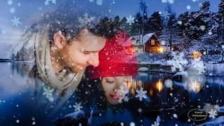 Инесса Бружас - Зимняя любовь