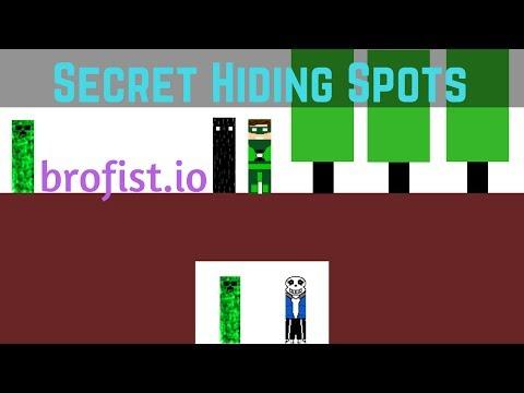 Brofist.io Video 2
