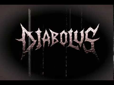 Diabolus-Not To Touch The Earth(Doors Cover) Official Video