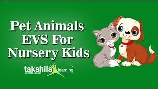 Nursery-EVS