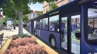 VideoImage2 Bus Simulator 2016