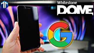 Google Pixel 3XL Whitestone Dome Glass Installation & Review!