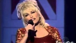 Dolly Partons Roy Acuff Medley @ The 75th Grand Ole Opry