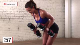 The Five-Minute Summer Body Workout - Part 1 by Bowflex