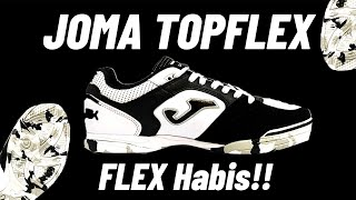 JOMA TOPFLEX 2020 REVIEW