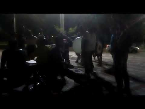 """(Garra Samaria Norte) Instrumental"" Barra: Garra Samaria Norte • Club: Unión Magdalena"