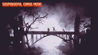 Chase Scene Music - 2 minutes Dark Action Film / Movie Track