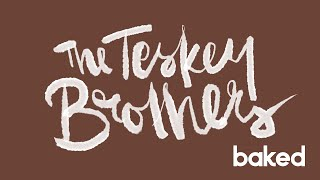 The Teskey Brothers | Pain And Misery | Baked Goods Live Sessions