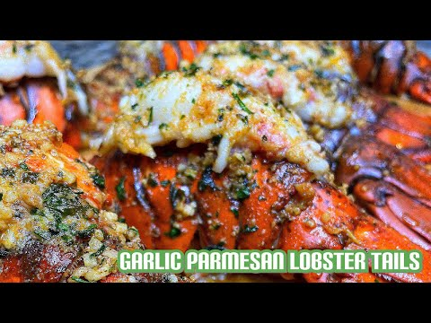 THE BEST LOBSTER TAIL RECIPE | EASY LOBSTER TAIL RECIPE | How to make lobster tails