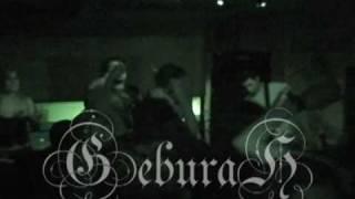 "GEBURAH ""WOMAN OF DARK DESIRES"" (BATHORY)"
