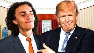 WHO IS THE BETTER PRESIDENT? (PlayerUnknown