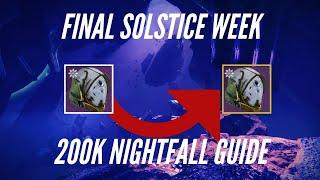 200k nightfall guide - Thủ thuật máy tính - Chia sẽ kinh