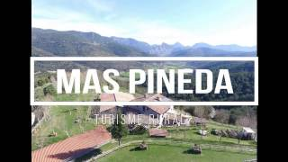 Video del alojamiento Turisme Rural Mas Pineda