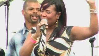 "Willie Digital - Angela Winbush ""LIVE"" in Los Angeles, CA  filmed by Will Davis"